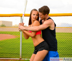 Jillian Janson - Naughty Athletics