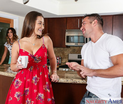 Dani Daniels & Rilynn Rae - 2 Chicks Same Time