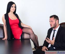 Katrina Jade - Naughty Office