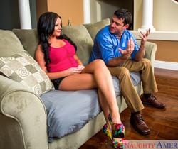 Rachele Richey - My Dad's Hot Girlfriend