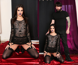 Gothic Anal Whores - Eden Sin