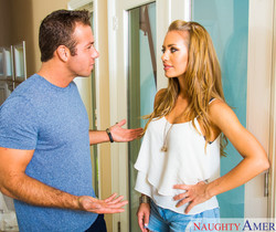 Nicole Aniston - Neighbor Affair
