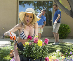 Brandi Love - My Friend's Hot Mom