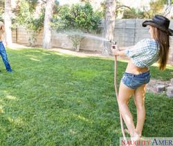 Dani Daniels - Naughty Country Girls