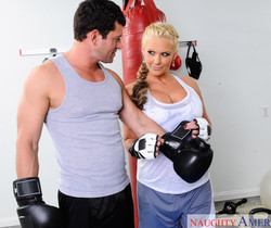 Phoenix Marie - Naughty Athletics