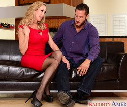 Brandi Love - Diary of a Milf