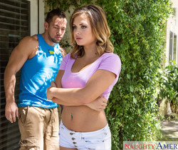 Keisha Grey - My Dad's Hot Girlfriend