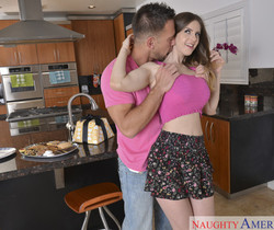Stella Cox - My Friend's Hot Girl