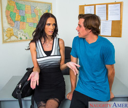 Jennifer Dark - My First Sex Teacher