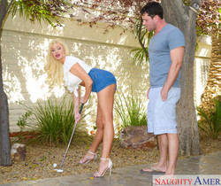 Summer Brielle - Neighbor Affair