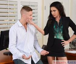 Jessica Jaymes - Naughty Office