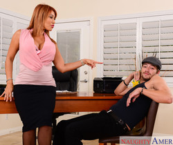 Ava Devine - My First Sex Teacher