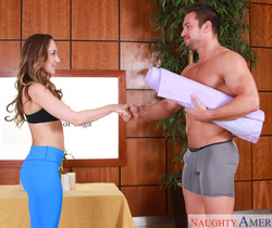Remy LaCroix - Naughty Athletics