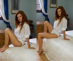 Mia Sollis - Mia Bed - Hayley's Secrets