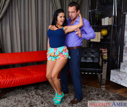 Diamond Kitty - Latin Adultery