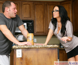 Jayden Jaymes - My Sister's Hot Friend