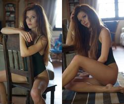 Mia Sollis - Mia Yoga - Hayley's Secrets