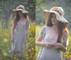 Mia Sollis - Summer Dreams - Girlfolio