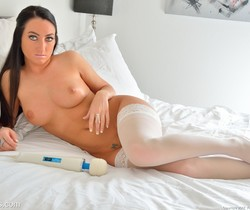 Cecilia - Bedside Sensuality - FTV Girls