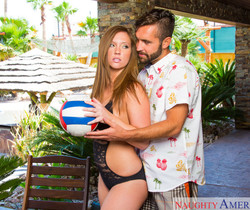 Maddy O'Reilly - Naughty Athletics