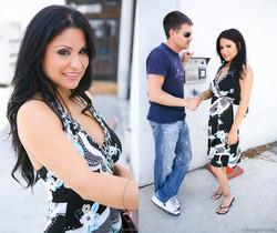 Sophia Lomeli - Sexy Hot Latinas