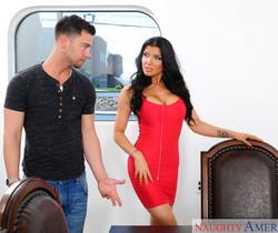 Romi Rain - My Wife's Hot Friend
