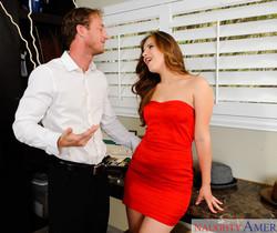 Jillian Janson - Naughty Weddings