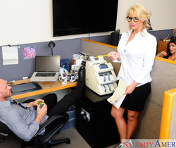 Phoenix Marie - Naughty Office