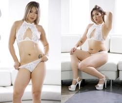 Nyomi Star - Pho King Asians