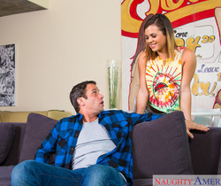 Keisha Grey - My Sister's Hot Friend