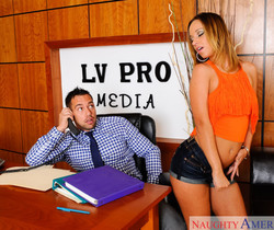 Jada Stevens - Naughty Office
