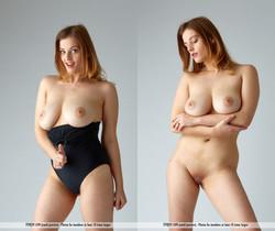 A Real Woman - Delina G. - Femjoy