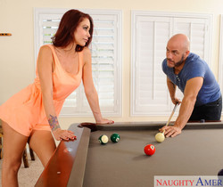 Monique Alexander - My Dad's Hot Girlfriend