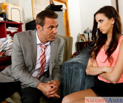 Belle Knox - Naughty Bookworms