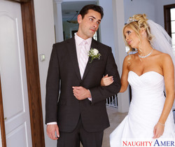 Tasha Reign - Naughty Weddings