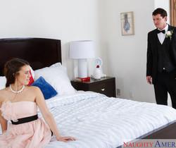Tiffany Doll - Naughty Weddings
