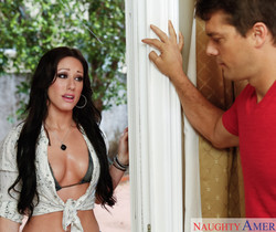 Jennifer White - Neighbor Affair