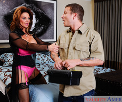 Deauxma - I Have a Wife