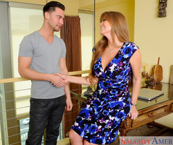 Darla Crane - Seduced By A Cougar