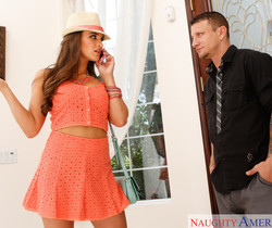 Teal Conrad - Naughty Rich Girls