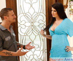 Karina White - Neighbor Affair
