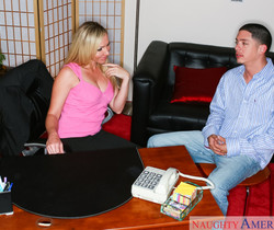 Lisa DeMarco - My First Sex Teacher