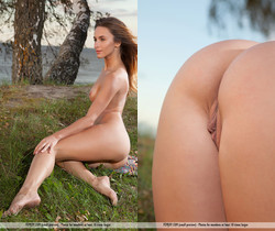 A Beautiful Day - Rena - Femjoy