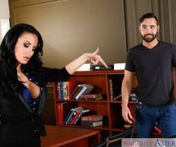 Alektra Blue - My First Sex Teacher