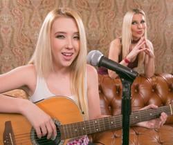 Samantha Rone, Ashley Fires - Protegee