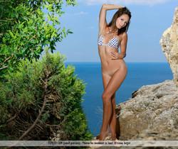 Summer - Arina F. - Femjoy