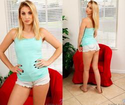 Sierra Nicole - Cute Blonde - Nubiles