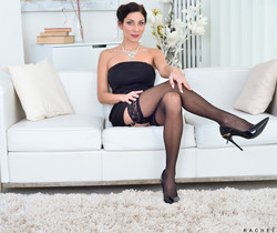 Rachel Evans - Classic Beauty - Anilos