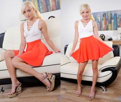 Eliza Jane - Mini Skirt - Nubiles