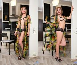 Judith Angel - Bouncy Boobs - Anilos